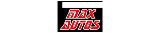 Max Autos Logo